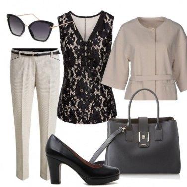 Outfit Bon Ton #14376