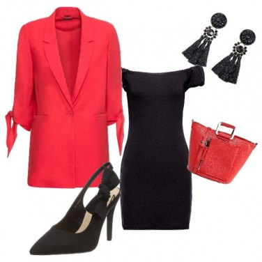 Outfit Chic #17319
