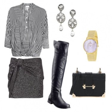 Outfit Urban #9710