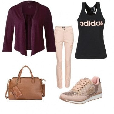 Outfit Basic #19528