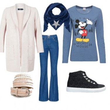 Outfit Trendy #28527