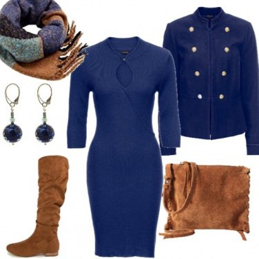 Outfit Basic #19526