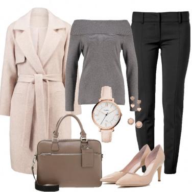 Outfit Impeccabili in ufficio
