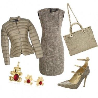 Outfit Natale con i tuoi