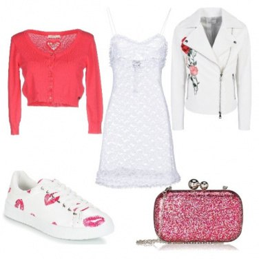 Outfit Sweet Lolita..