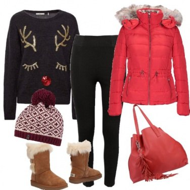 Outfit Basic #19536