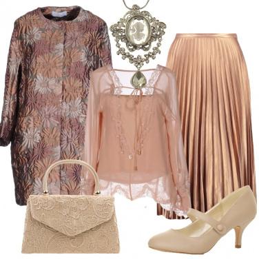 Outfit Per vere romantiche