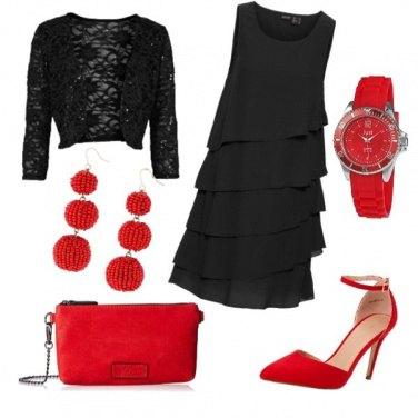 Outfit Sexy #3639