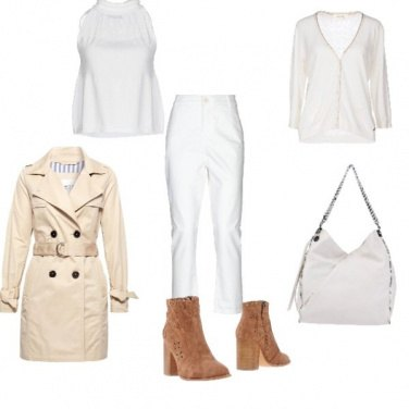 Outfit Basic #19542