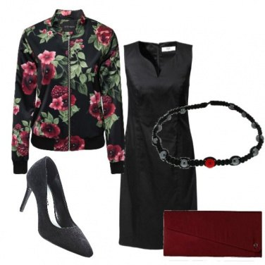 Outfit L\'intramontabile tubino