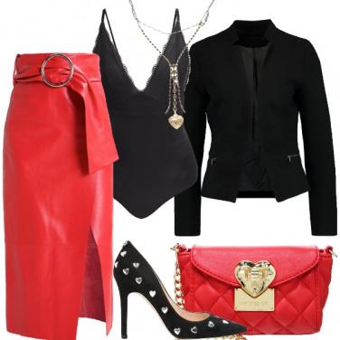 Outfit Piu\' seducente