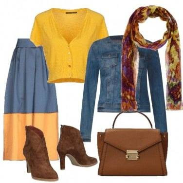 Outfit Trendy #28587