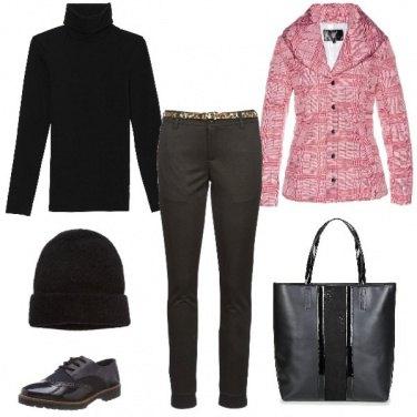Outfit Bimbi e ufficio