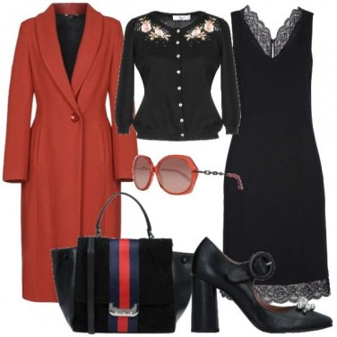 Outfit Bon Ton #14413