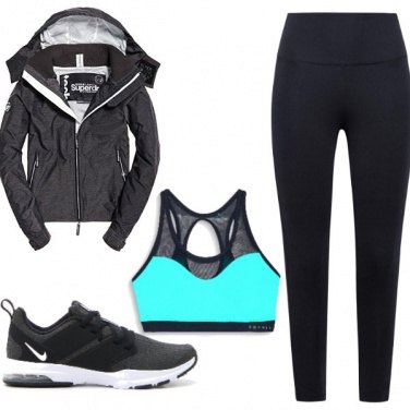 Outfit Basic #19572