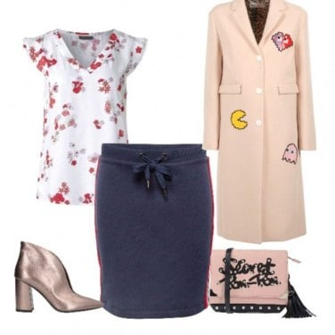 Outfit Trendy #28596