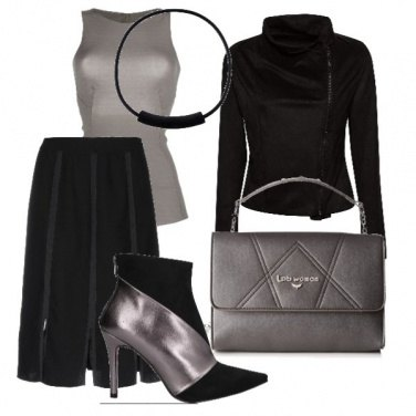 Outfit Chic #17385