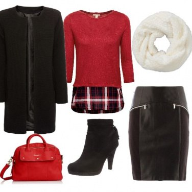 Outfit Basic #19583