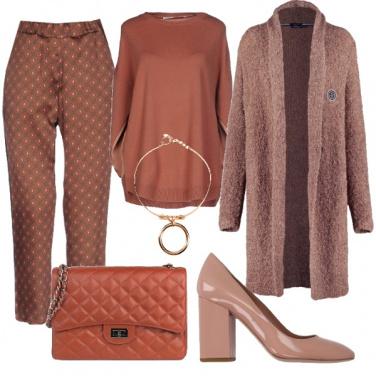 Outfit Il pigiama da giorno