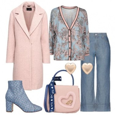 Outfit Trend pastelli