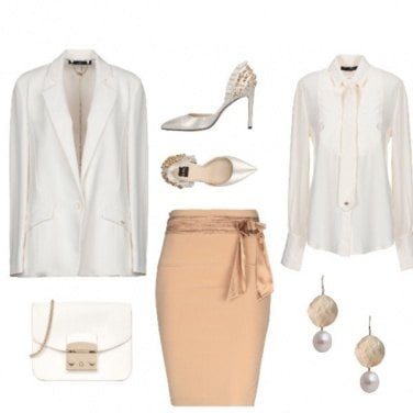 Outfit Chic #17403