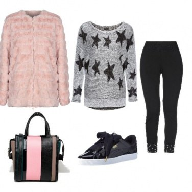 Outfit Trendy #28651