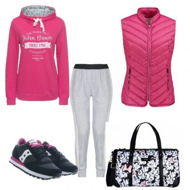 Outfit Basic #19589