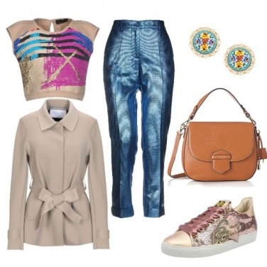 Outfit Trendy #28657