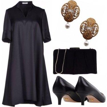 Outfit Elegantissima signora