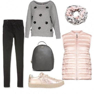 Outfit Urban #9735