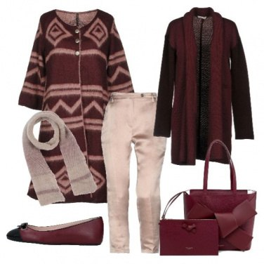 Outfit Il must dell\'inverno