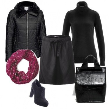 Outfit Urban #9739
