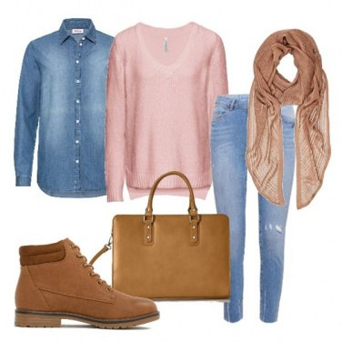 Outfit Trendy #28675