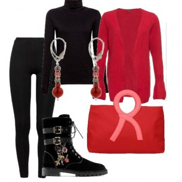 Outfit Basic #19608