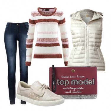Outfit Basic #19609