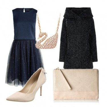 Outfit Chic #17423