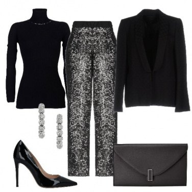 Outfit #CHRISTMASISCOMING - 20 dicembre