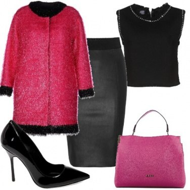 Outfit Chic #17424