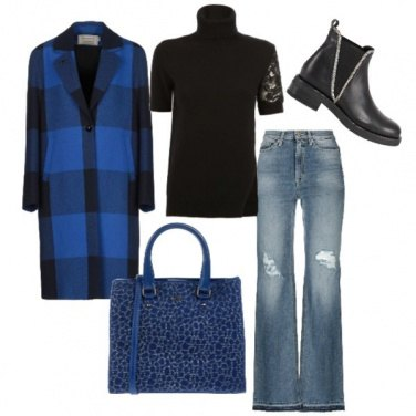 Outfit Basic #19617