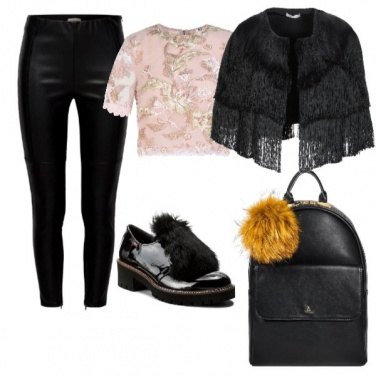 Outfit Fratinardi shoes and bag