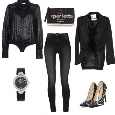 Outfit Trendy #28686