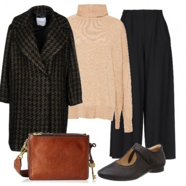 Outfit Basic #19622