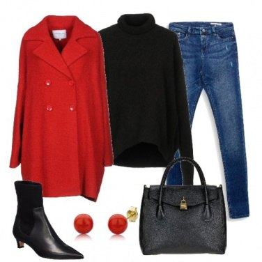 Outfit Basic #19624