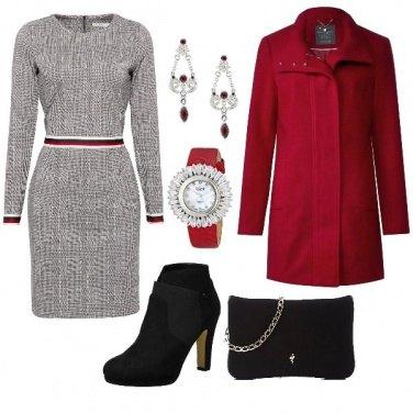 Outfit Natale con stile