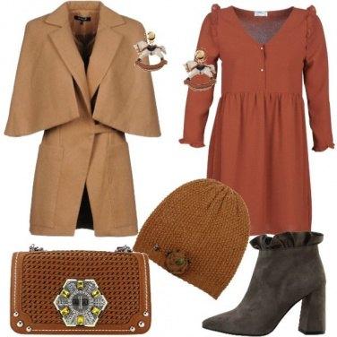 Outfit Orecchini spiritosi