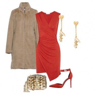 Outfit Cena di festa