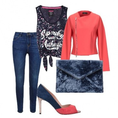 Outfit Trendy #28698