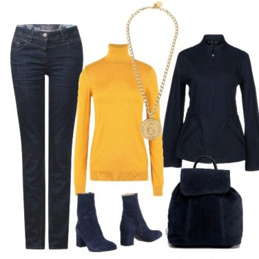 Outfit Urban #9758