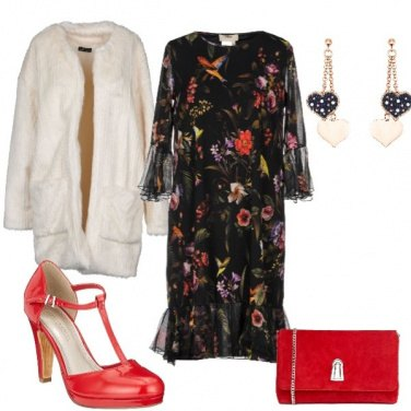 Outfit Notte magica