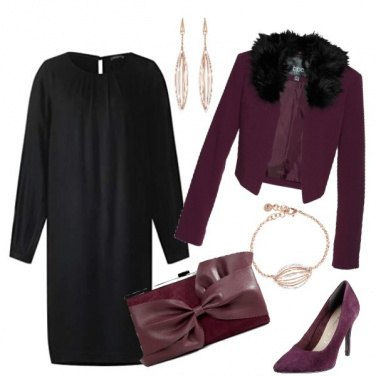 Outfit Aperitime